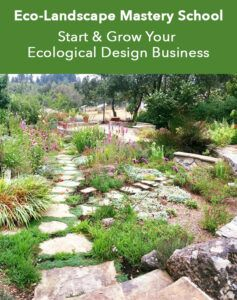 Eco-Landscape Management Business Course