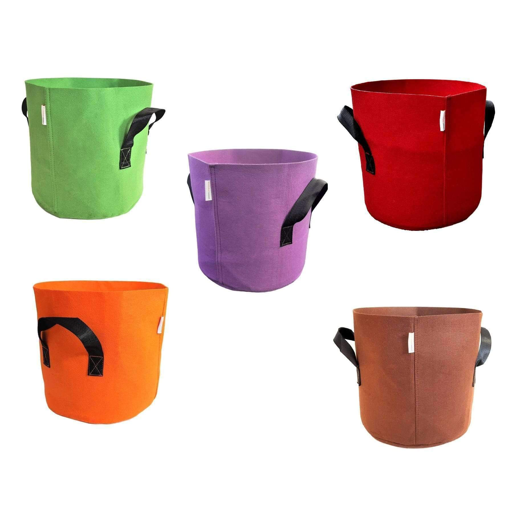 Bootstrap Farmer grow bags