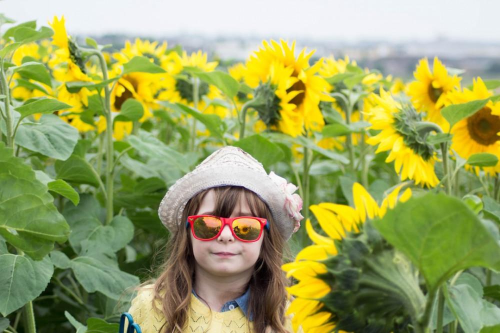 gardening ideas with kids